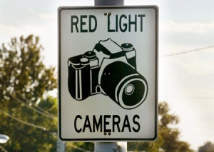red light camera | Citizens in Charge